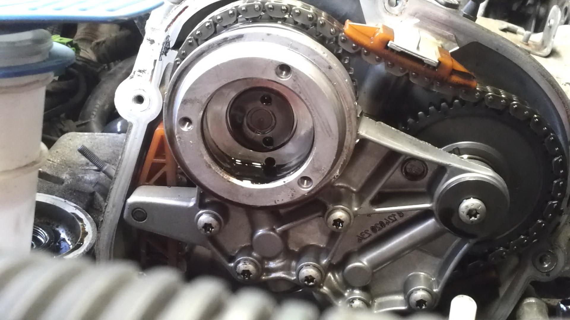 кап ремонт двигателя Киев