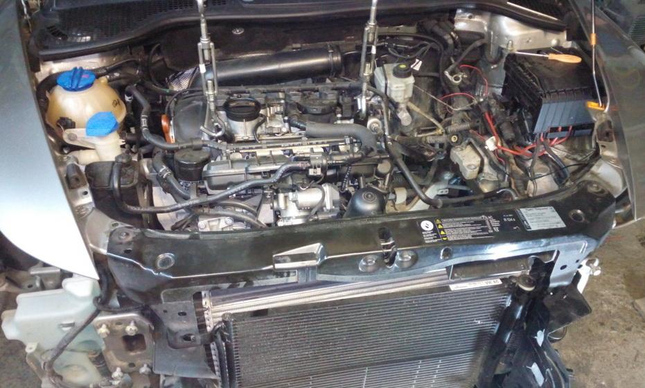 Ремонт двигателя 1.8 fsi в кратчайшие сроки