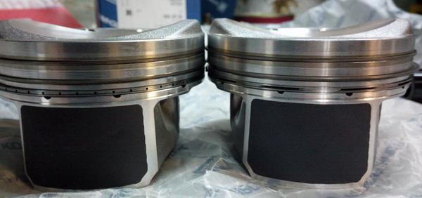 Ремонт двигателя 3.2 fsi в Киеве на СТО