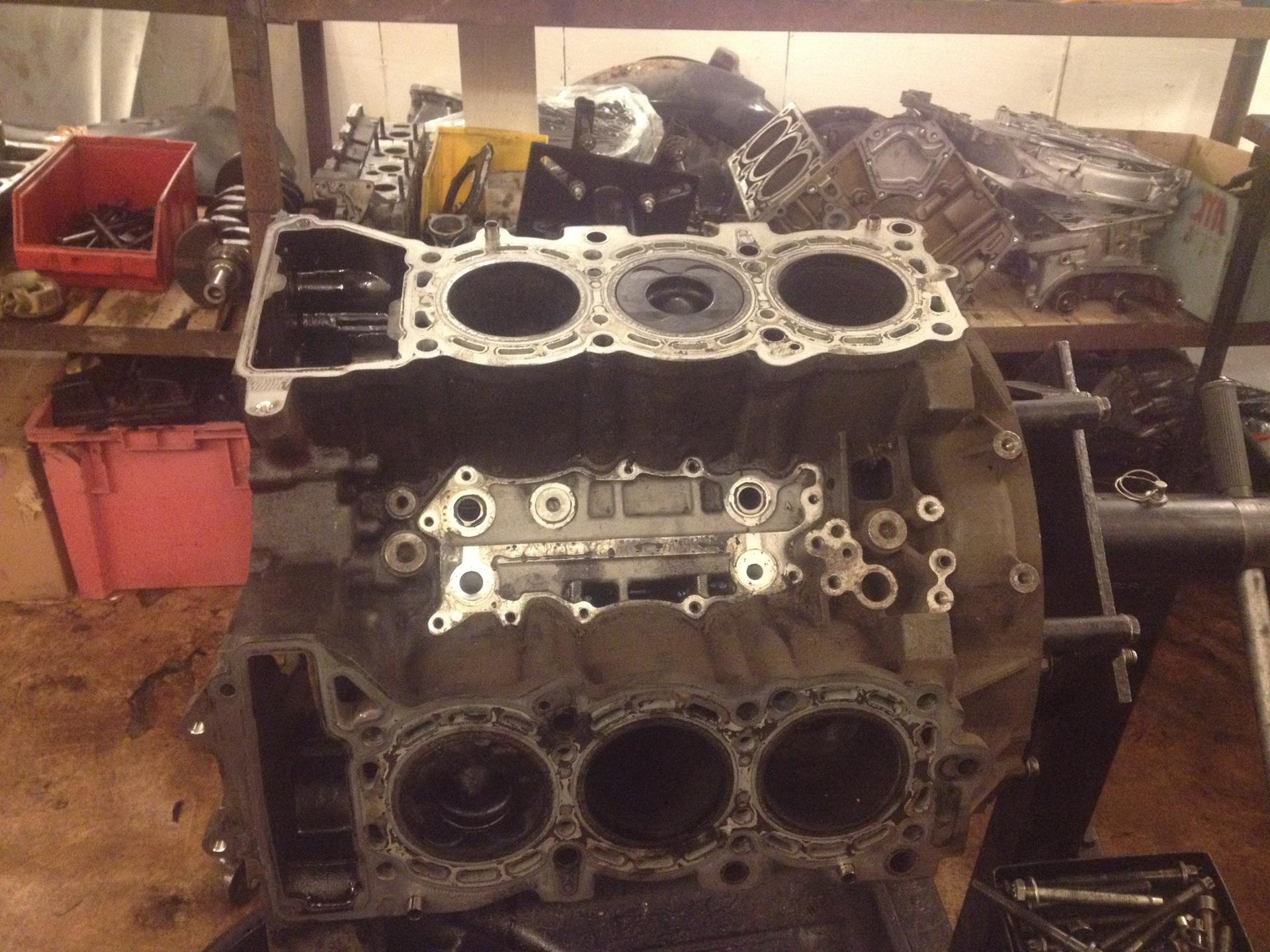 ремонт двигателя om642 бориспольская левый берег
