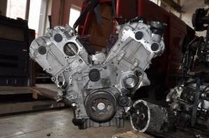 снять поставить мотор mercedes на сто Киев