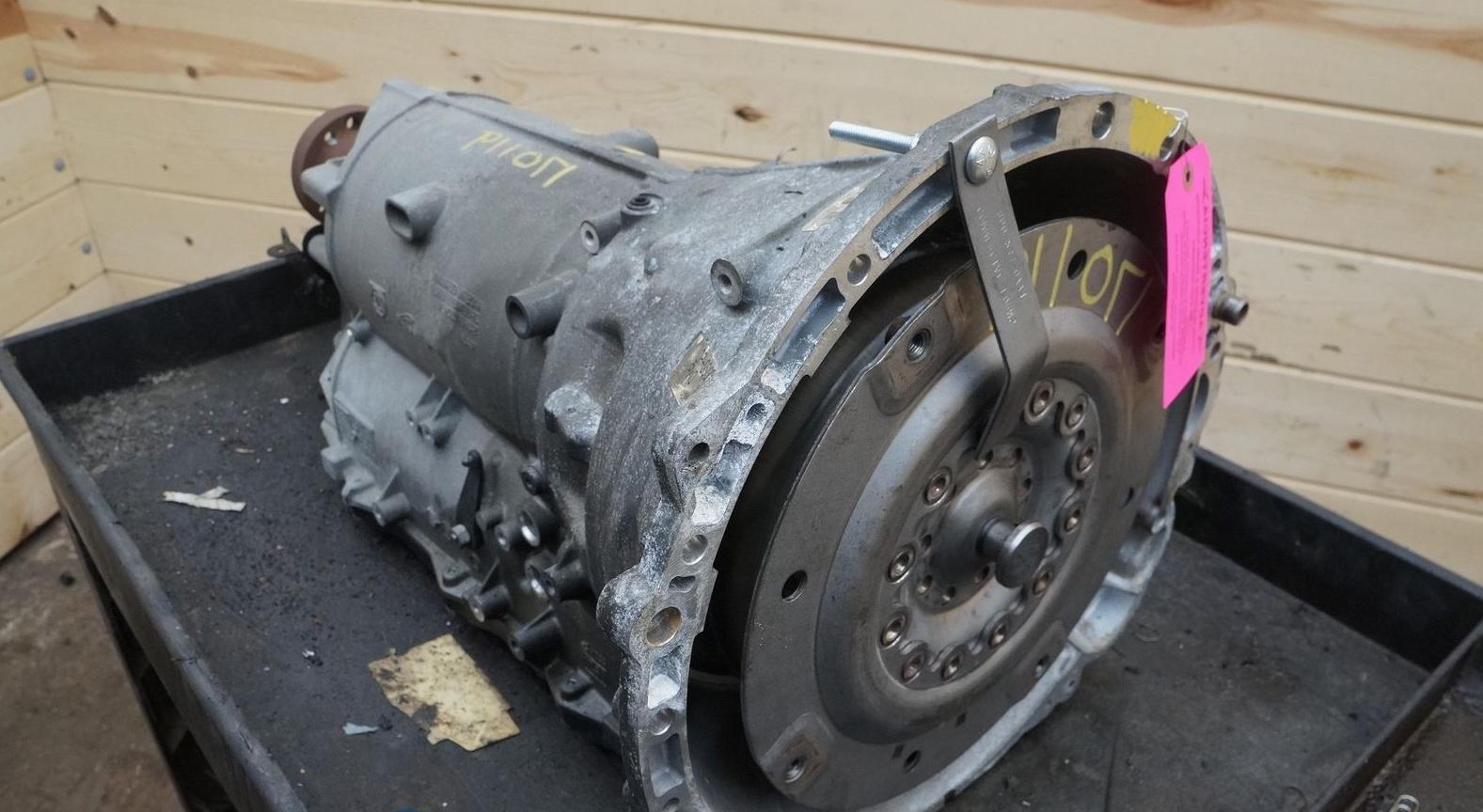 ремонт акпп jaguar xj опыт мастеров