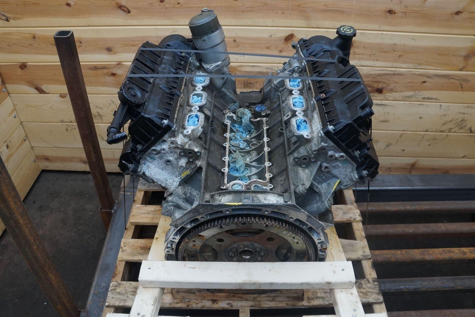ремонт двигателя jaguar гарантия