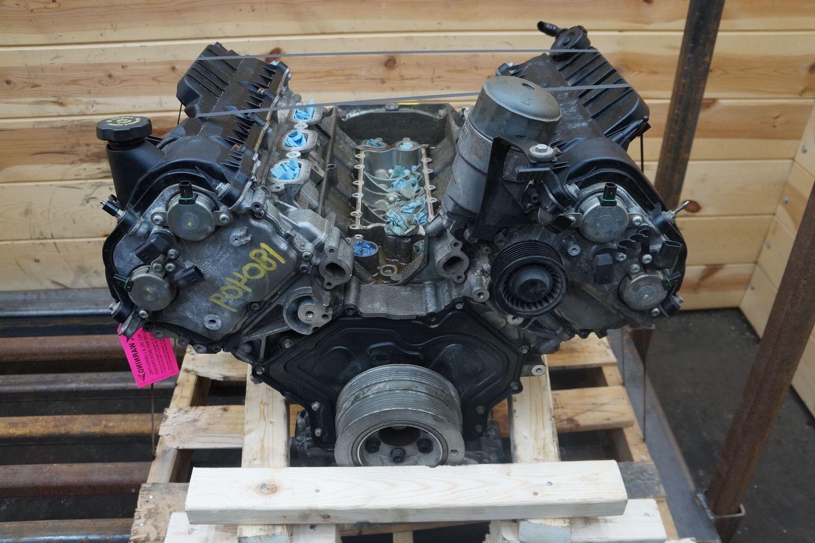 ремонт двигателя jaguar xe моторы в наличии