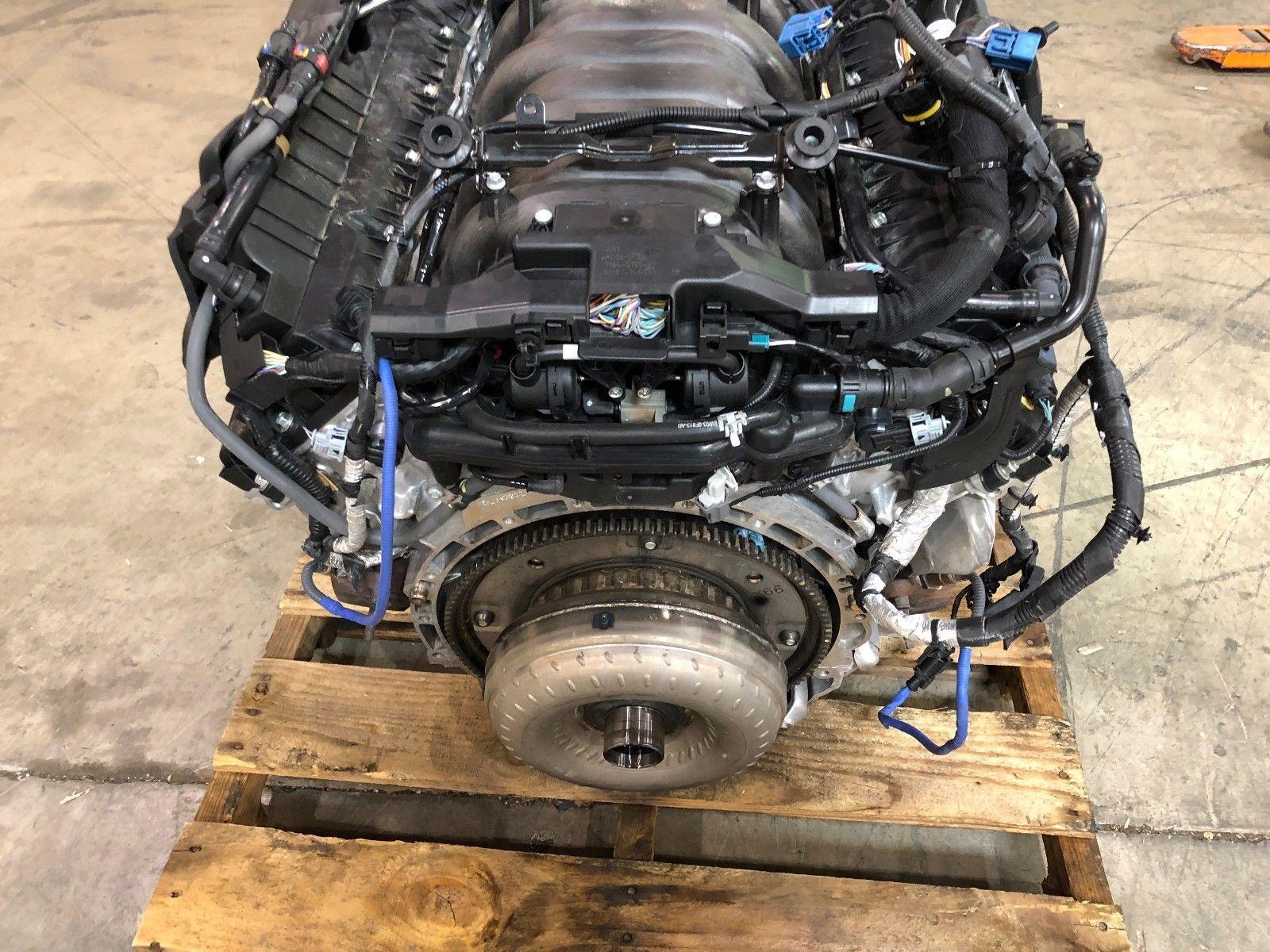 капремонт двигателя jaguar xfr