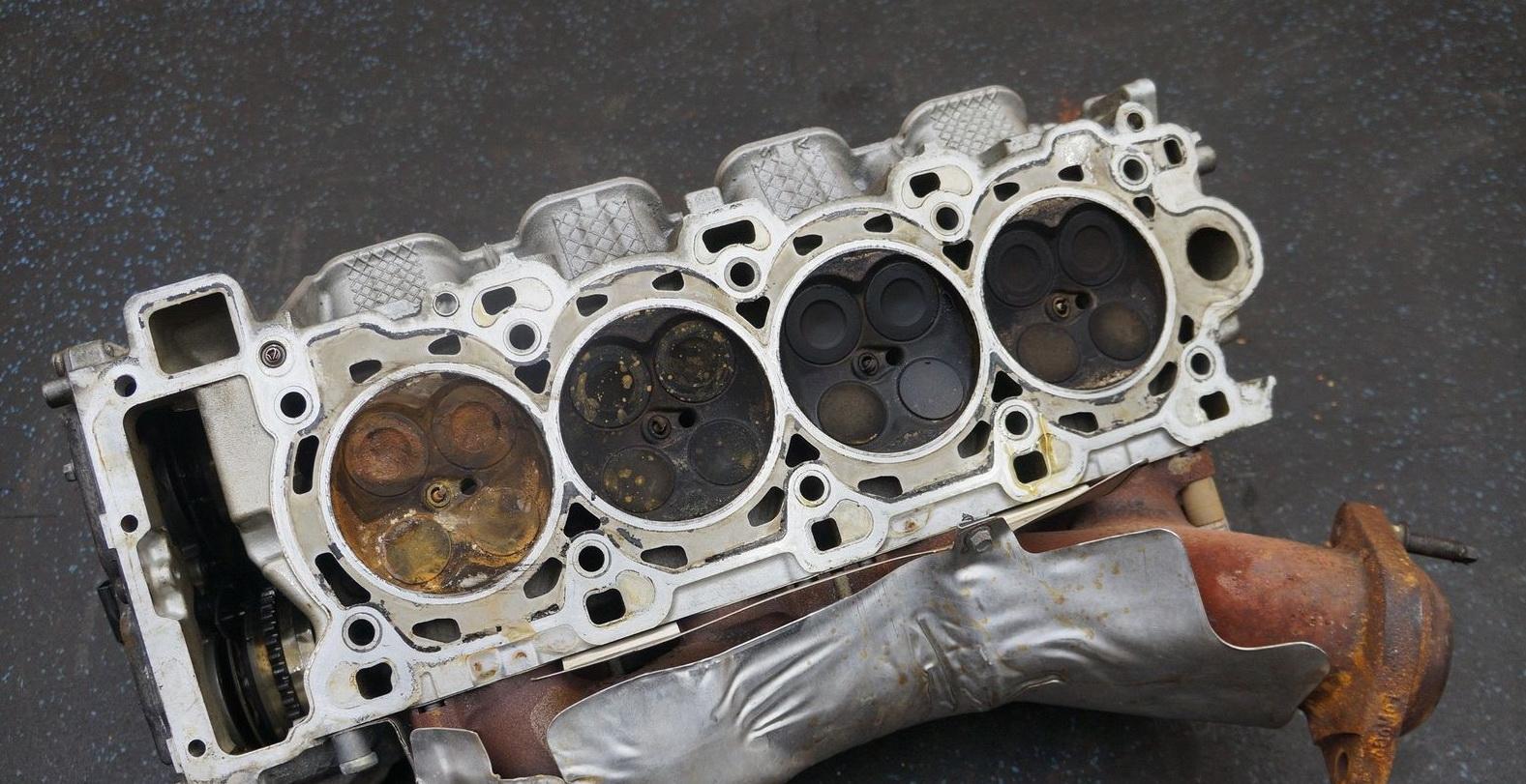 ремонт гбц jaguar xe гарантия