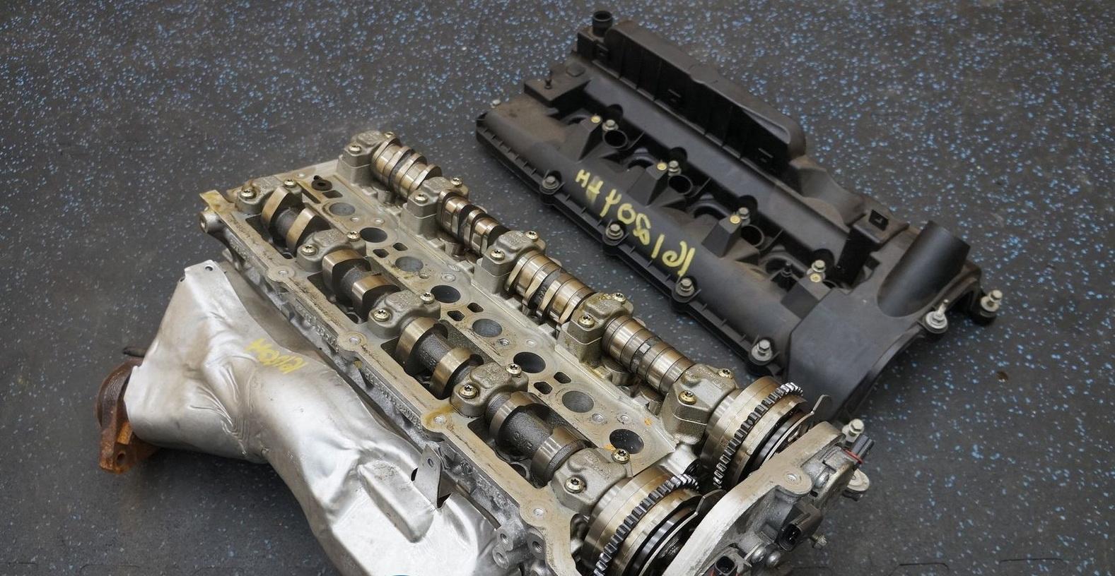 ремонт гбц jaguar xf Дарница