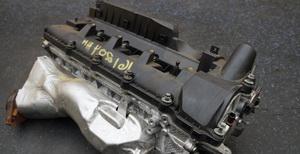 ремонт гбц jaguar xj прирезка клапанов
