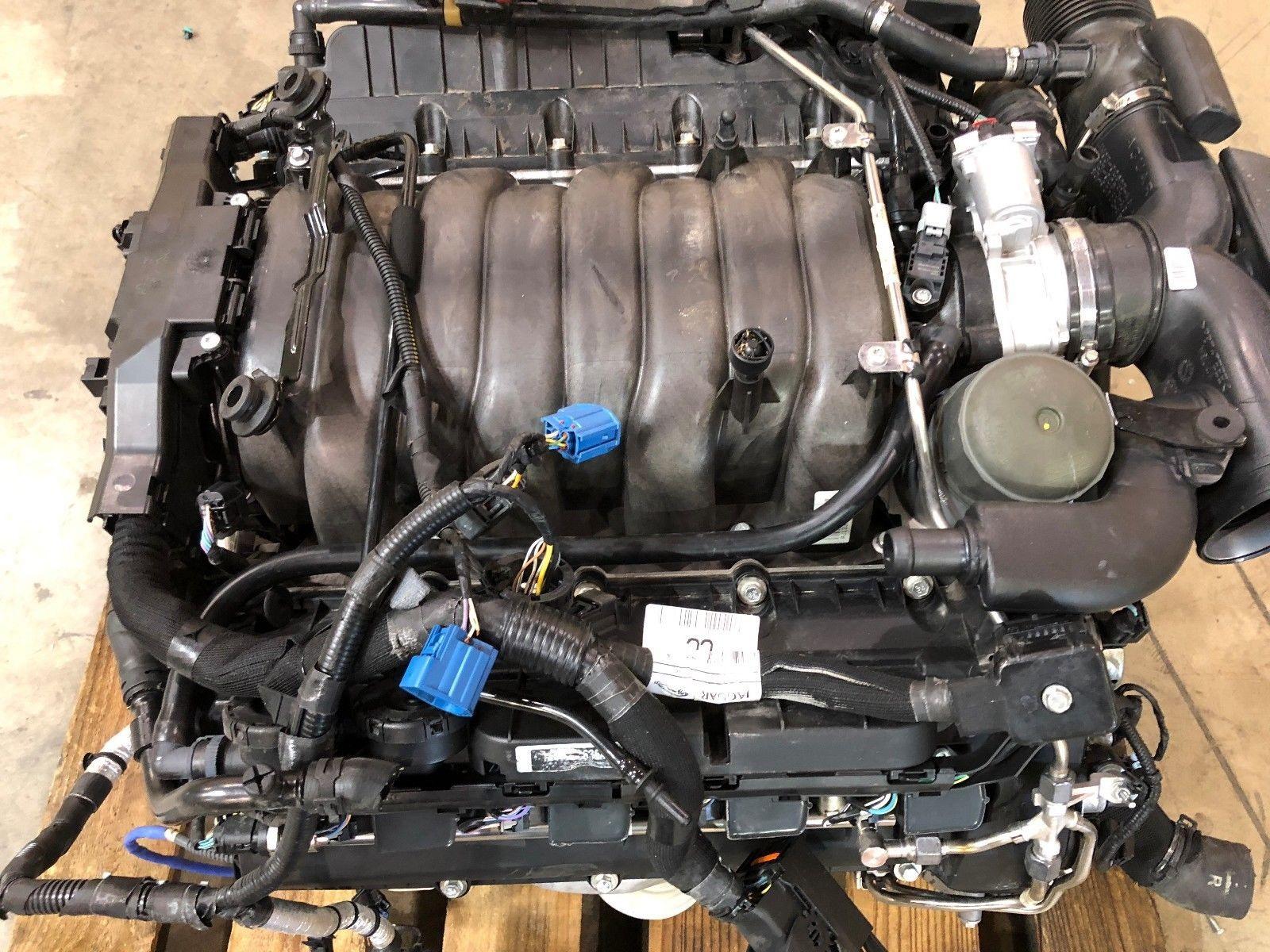 снятие и установка двигателя jaguar СТО Дарница