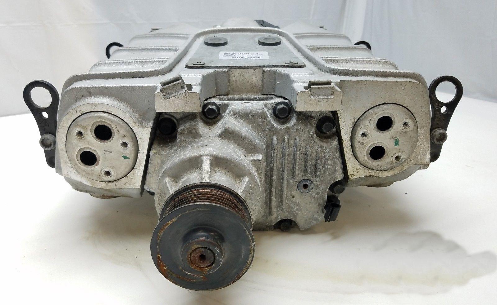 ремонт компрессора двигателя audi q7 Киев