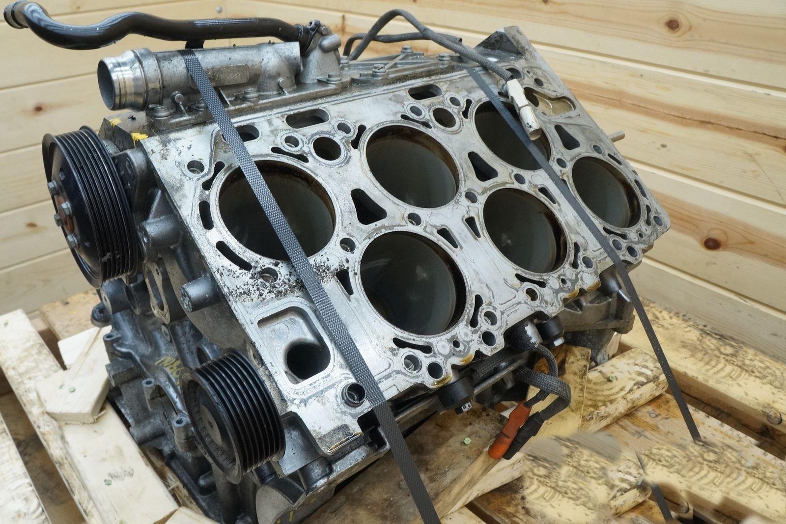 ремонт двигателя audi w12 сто цена