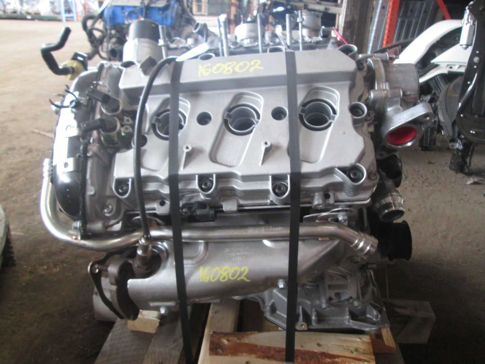 ремонт двигателя fsi audi a7 запчасти в наличии