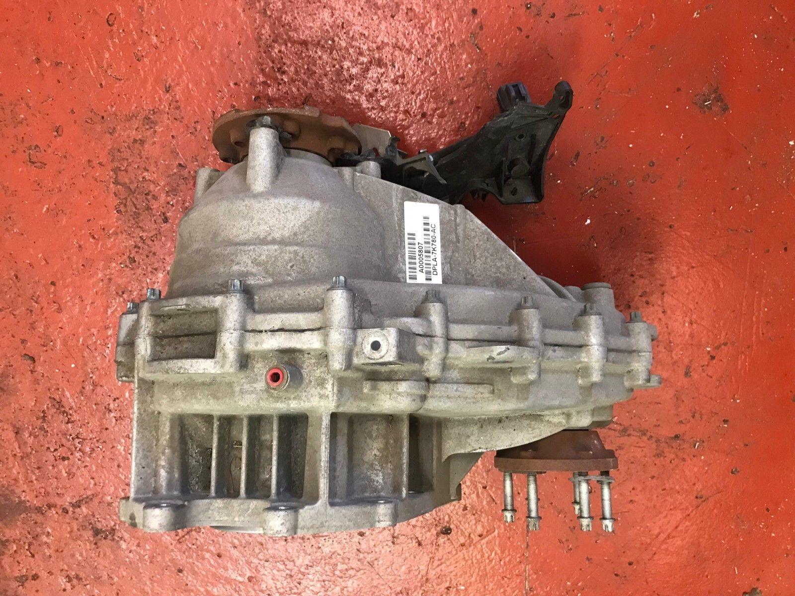 ремонт раздатки range rover гарантия
