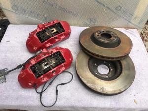 ремонт суппорта тормозного ремкомплект range rover